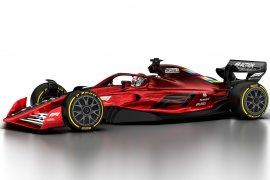 Formula 1 memperkenalkan peraturan dan desain mobil musim 2021