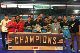 Piala KKM-Akbar IKIP PGRI Pontianak asah bakat non akademik siswa Ketapang