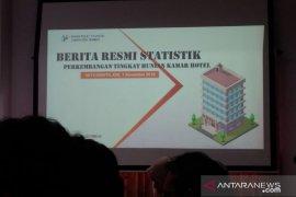 BPS Jember: Tingkat hunian hotel berbintang  48,53 persen