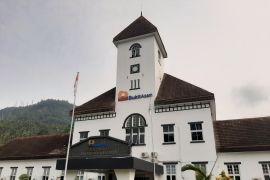 Mengulik sejarah tambang batu bara Ombilin di Sawahlunto
