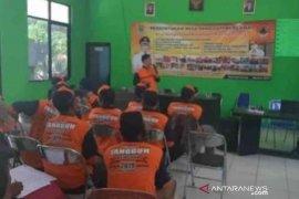 BPBD Bekasi bentuk Destana di wilayah rawan bencana