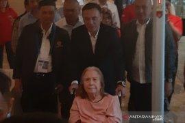 Iwan Bule: doa ibu antarkan jadi ketua umum PSSI