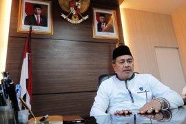 Bupati Aceh Barat memohon Presiden Jokowi agar bebaskan Irwandi Yusuf