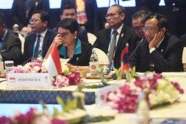 Menko Polhukam ajak ASEAN tingkatkan mekanisme pemantauan wilayah