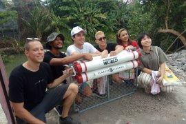 """Aktivis Lingkungan """"Make A Change World"""" dukung Pemprov Bali kurangi sampah"""