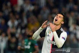 Jadwal Liga Italia: Juventus vs Atlanta, Maurizio Sarri tak akan mainkan Ronaldo