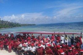 "Maluku Tenggara gelar ""Wer Warat"" di Ohoi Danar Lumefar"