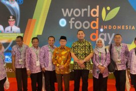 Waka DPRD: Jambi berpotensi wujudkan program kedaulatan pangan