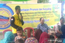 BKKBN : Program KB tidak melarang orang punya anak