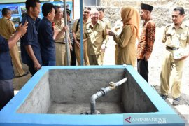 2020 Bantul anggarkan pembangunan pengelolaan air Rp2,6 miliar