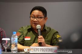 Peluncuran tahapan Pilkada di Provinsi Gorontalo resmi digelar