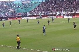 PSIS Semarang taklukkan PSS Sleman 3-0