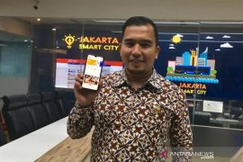 A pilot city of ASEAN Smart Cities Network: Jakarta
