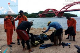 Tim SAR gabungan dikerahkan cari korban jatuh dari Jembatan Yotefa Papua
