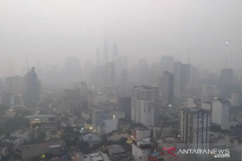 Air pollution issues still shroud South-East Asian countries