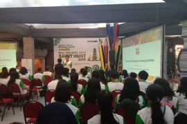 """""""Bali Amazing Race Sawit Hunt 2019"""" bahas potensi sawit untuk milenial"""