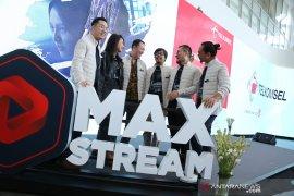 MAXstream rilis serial orisinal bergenre horor terbaru