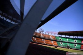 Demi Piala Dunia U-20, anggaran pembenahan Stadion GBT Surabaya siap ditambah