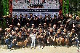 Tunjuk kepengurusan baru, POC RC terus komitmen promosikan pariwisata Riau