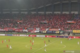 Taklukkan Tira Persikabo 2-0, Persija kembali ke jalur kemenangan