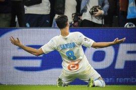 Liga Prancis, Marseille merangsek ke posisi empat usai tundukan Lille