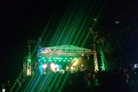 Bali-Kei Archipelago suguhkan musik dan kuliner