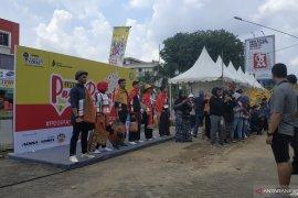 Festival Pasar Rakyat digelar di Kota Pontianak