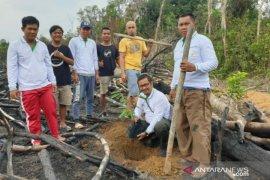 Yayasan Selatan Peduli ajak masyarakat kembali hijaukan hutan