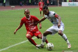 Hasil Liga 1: Persija taklukkan Tira Persikabo 2-0