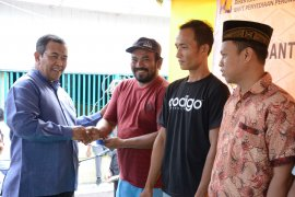 2.550 rumah warga miskin telah dibedah di Langsa