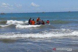 Tim SAR gabungan cari nelayan Sukabumi korban tabrakan kapal laut