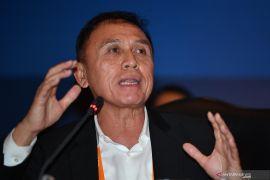 Timnas Indonesia akan dilatih pelatih Korea Selatan