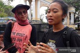 Di kawasan konservasi Pantai Clungup Malang CMC tekan kunjungan wisata