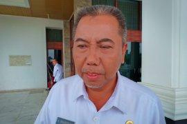 Belum dicabut status tanggap bencana karhutla Sumatera Selatan