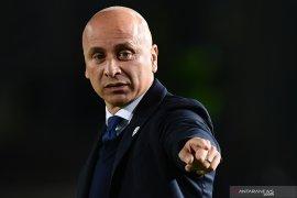 Brescia pecat pelatih Eugenio Corini