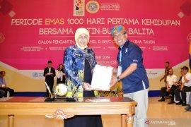 Unair bantu Pemkab Batola suplemen cegah stunting