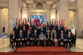 Puan Maharani usul perdagangan dunia terbuka dan adil di Forum Parlemen G-20