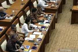 Sri Mulyani sebut ekonomi Indonesia stabil di tengah ketidakpastian global