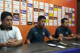 Lawan Barito Putra Persela Lamongan bermain tanpa gol