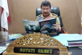 Sejumlah dinas di Kabupaten Garut akan dihilangkan
