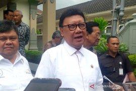 Tjahjo Kumolo: Waspadai surat palsu mengatasnamakan Menteri PANRB