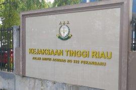 Kejati Riau hentikan penyidikan dugaan korupsi Rumah Sakit Pendidikan
