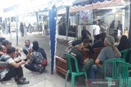 Polisi sudah siapkan pengawalan jenazah pebalap nasional ke Tasikmalaya