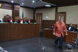 Hakim perintahkan buka blokir seluruh rekening Sofyan Basir