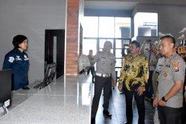 Polres Mojokerto luncurkan tiga layanan publik
