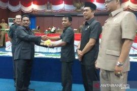 Pemkab-DPRD Belitung mulai bahas APBD 2020