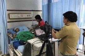 Disdukcapil Kota Tangerang jemput bola layani masyarakat sakit hingga ODGJ
