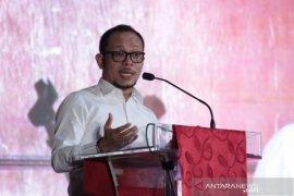 Garda Bangsa jagokan Hanif Dhakiri maju di Pilkada Surabaya 2020