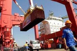 Neraca perdagangan Kaltim surplus 11,62 miliar dolar