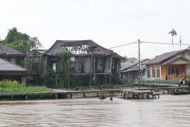 Akhirnya Pemkot Pontianak punya rumah cagar budaya di pinggir Sungai Kapuas